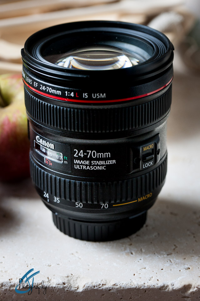 Best Lens For Food Photography D