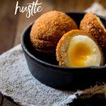The Scotch Egg Hustle