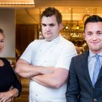 Exciting new Windsor restaurant, The Oxford Blue