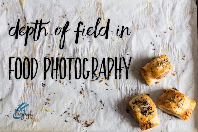 Depth Of Field In Food Photography| www.jonathanthompsonphotography.com