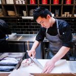 Restaurant photography: Action shots in the kitchen