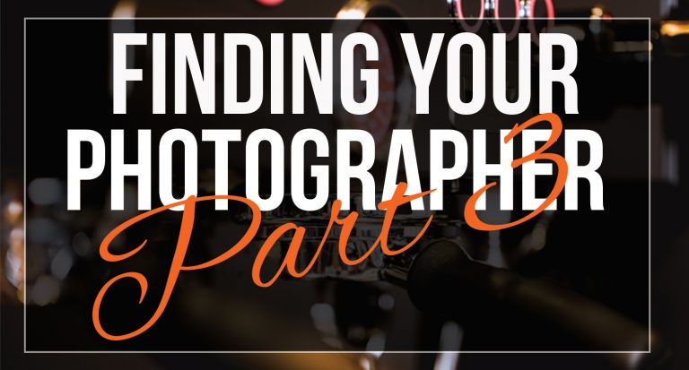 How to hire a professional photographer