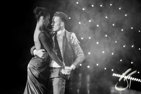 Live with Karen Hauer and Kevin Clifton
