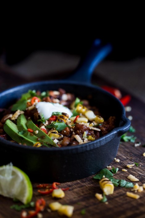 12 tales from behind the lens #3 Chipotle Chilli